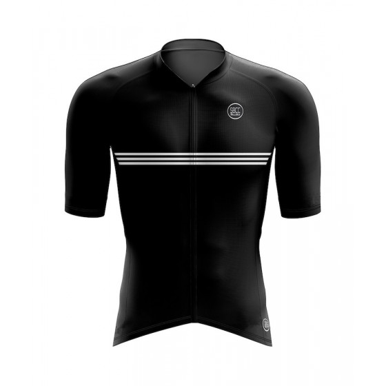 Maillot ciclismo Black Panther